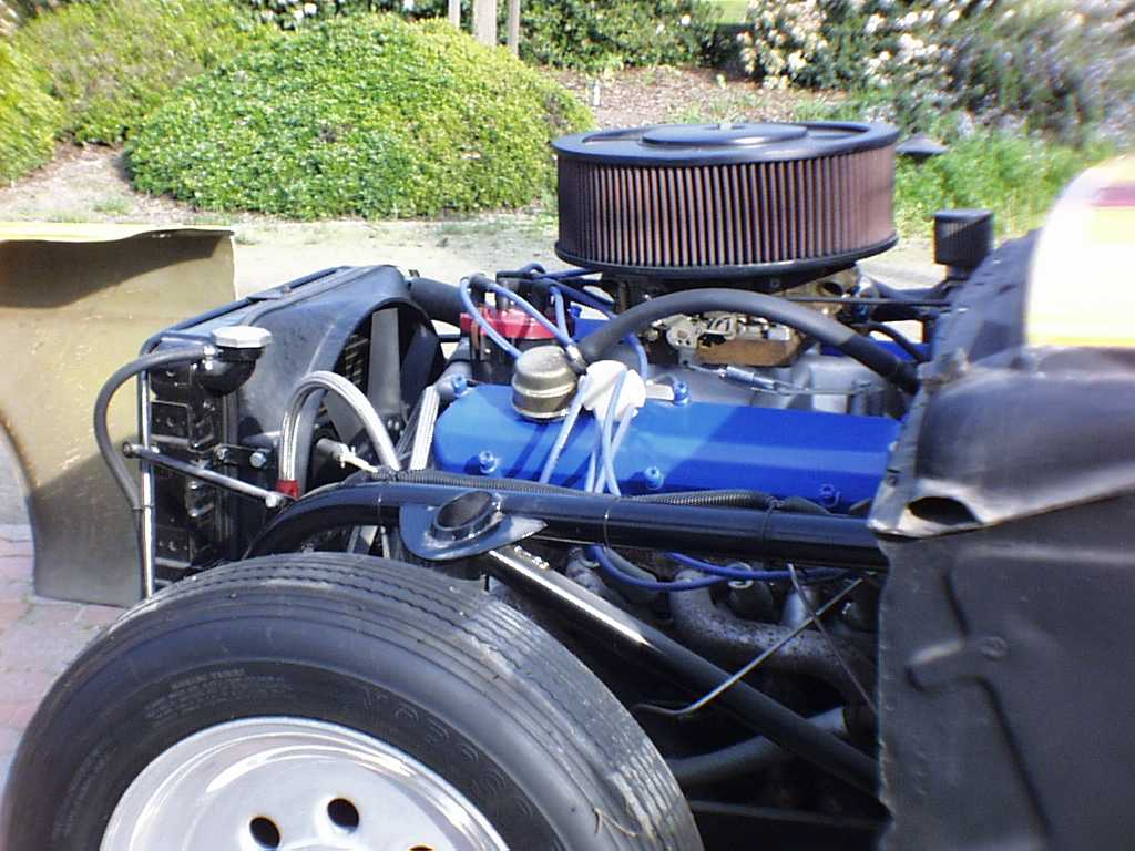 65 Coupe 460 Swap Vintage Mustang Forums